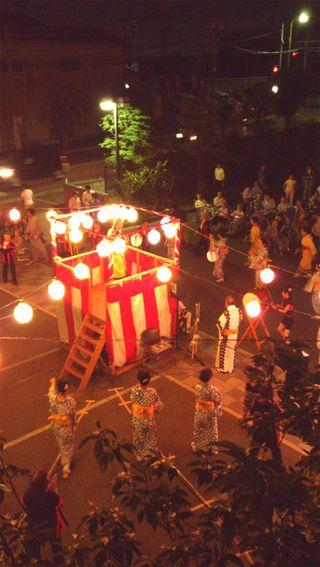 八尾納涼祭24